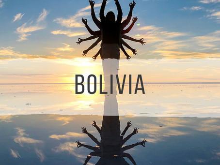 South & Center America- Bolivia