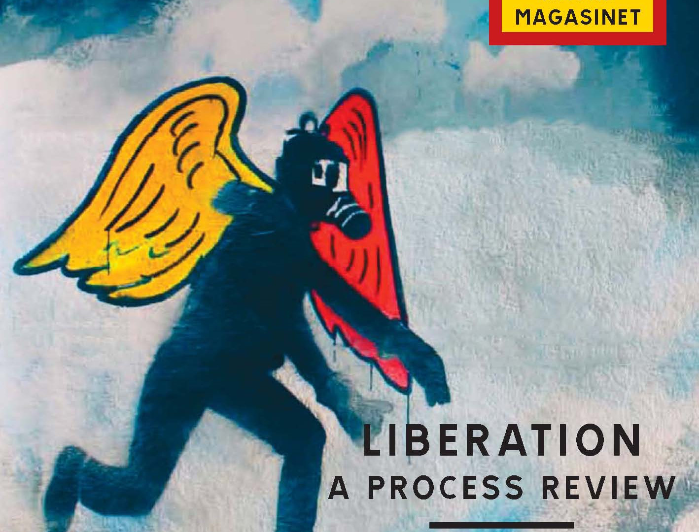 Liberation: A Process Review