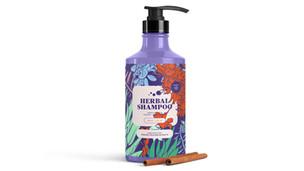 Bubblzz Shampoo