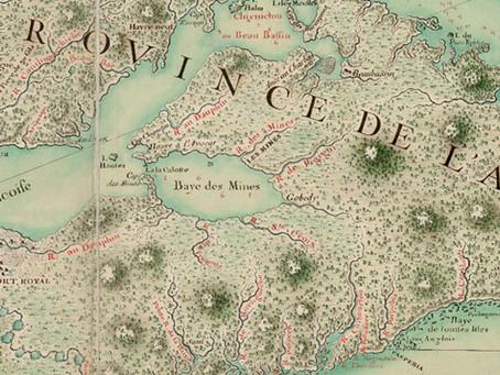 Gregory Kennedy - Les habitants de l'Acadie et de la Normandie devant les exactions militaires