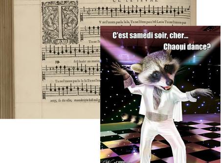 É. Guillorel, P. Nicolas et N. Rabalais - Du patrimoine musical aux mèmes sur Internet