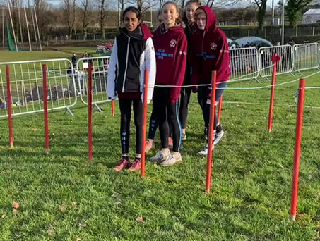 CROSS_COUNTRY ROUND UP