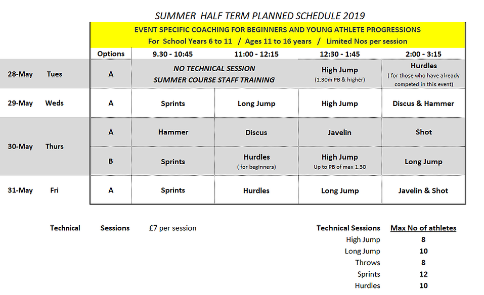 Summer Half Term Sessions.PNG