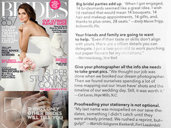 brides mag feb-march 2015