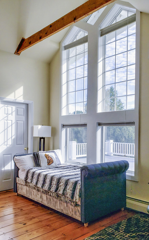 Primary Bedroom Daybed