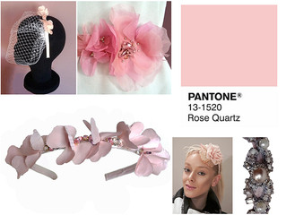 Color of the Year: Rose Quartz