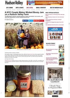 Hudson Valley Magazine