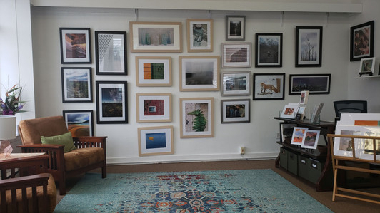 Land Gallery