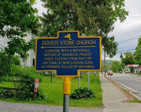 Dover Stone Church