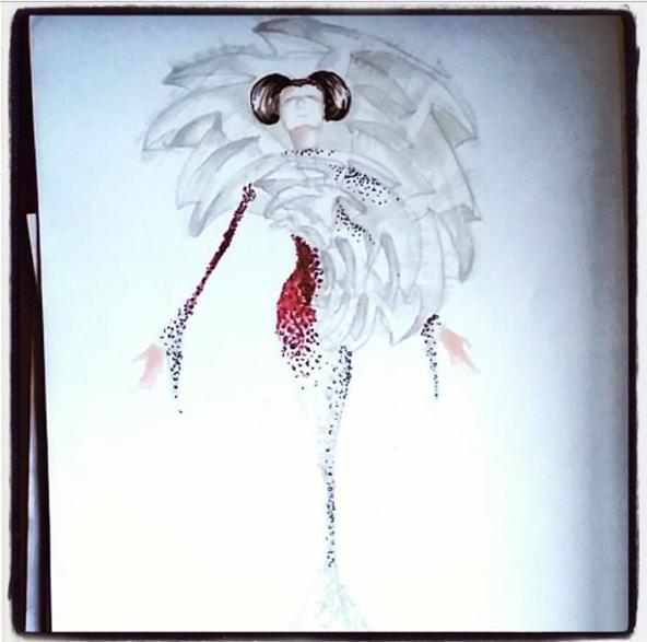 guopei sketch