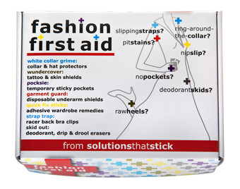 Fashion First Aid Product