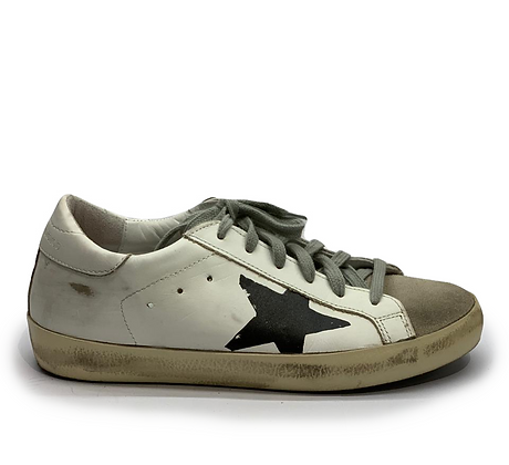 Golden Goose Super Star Sneakers 36