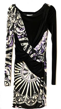 Emilio Pucci Jersey Dress