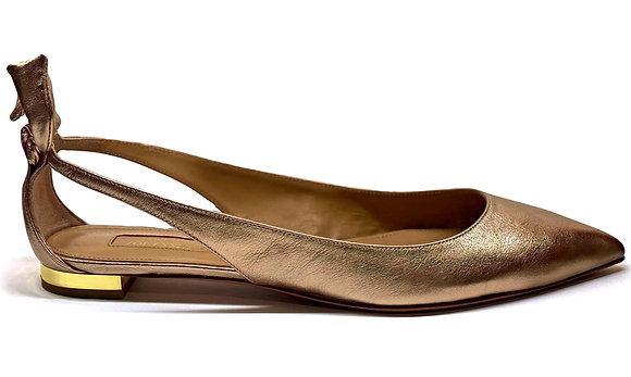 Aquazzura Deneuve Ballet Flat T.37.5
