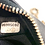 Thumbnail: Chanel Caviar Quilted Round Mini Clutch Bag