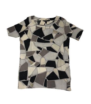 Gucci Cashmere and Silk Pattern Sweater