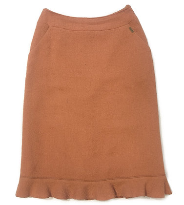 Chanel Vintage Skirt 1999 Autumn Collection