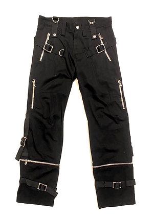 Dolce & Gabbana Cargo Pants