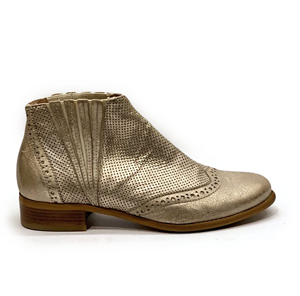 Aviator Ankle boots