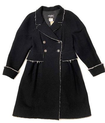 Chanel Militar Coat