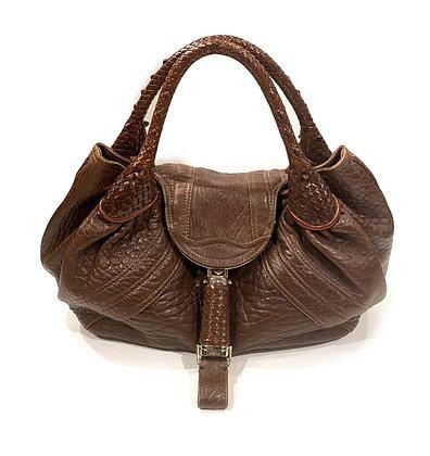 Fendy Spy Bag