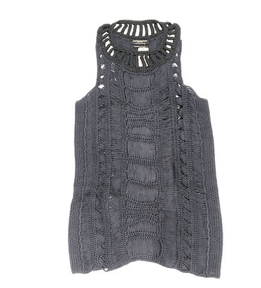 All Saints Frivolite Hand Crochet Dress