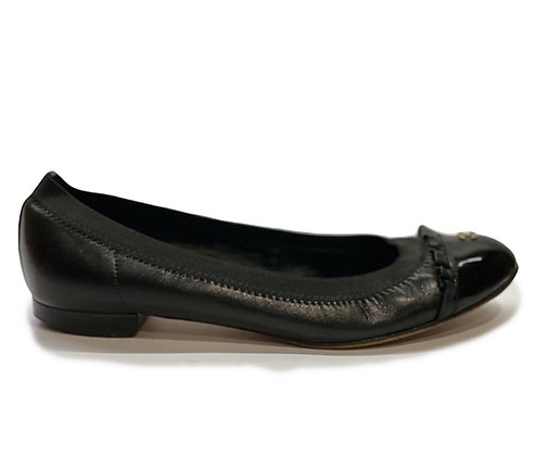 Chanel Paris-Moscow Flats
