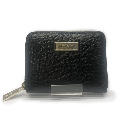 DKNY Square Wallet
