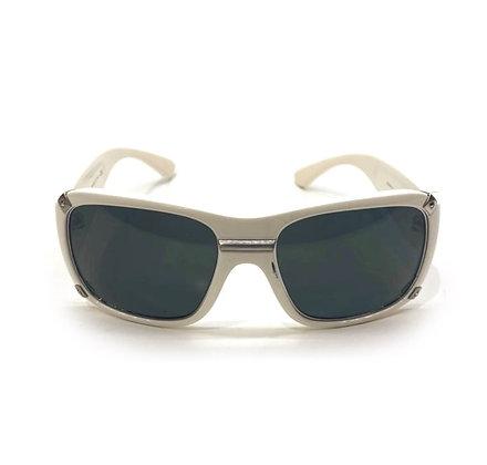 DG White Sunglasses