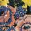 Thumbnail: Diane Von Fustemberg Floral Sequins Skirt