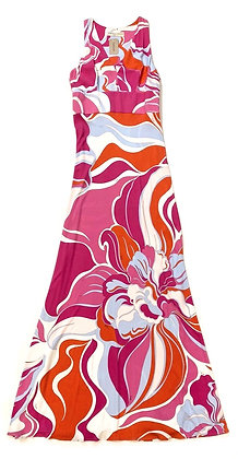 Emilio Pucci Multicolor Dress