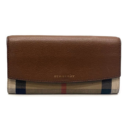Burberry Monogram Wallet