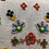 Thumbnail: Fendi Linen Embroidered Mama Bag
