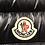 Thumbnail: Moncler Down Black Vest