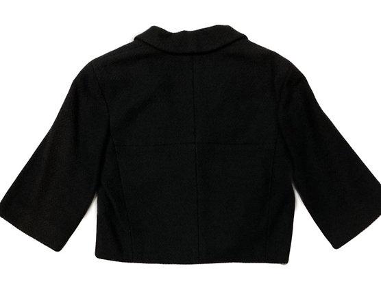 Chanel Crop Blazer