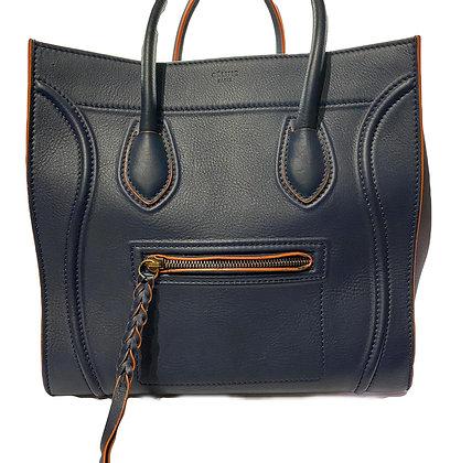 Bag Celine Phantom Dark Blue NEW