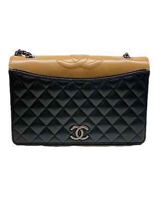 Chanel Small Ballerine Flap Bag