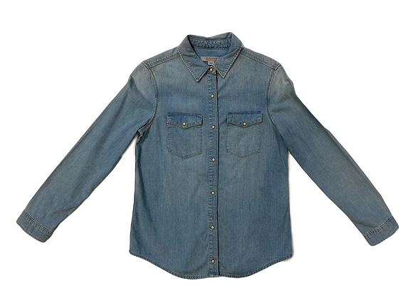 All Saints Denim Shirt