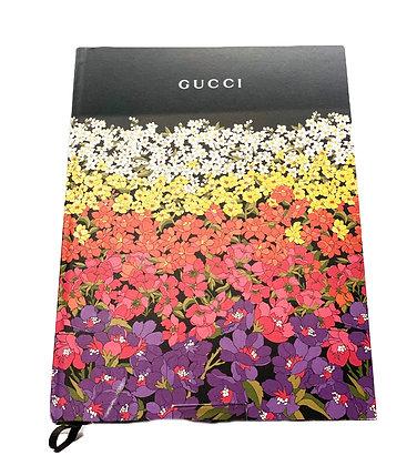 Gucci NEW Note Book