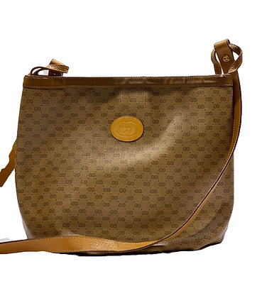 Gucci Monogram Vintage Bag