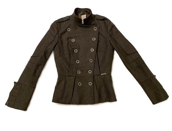 Galliano Wool Jacket