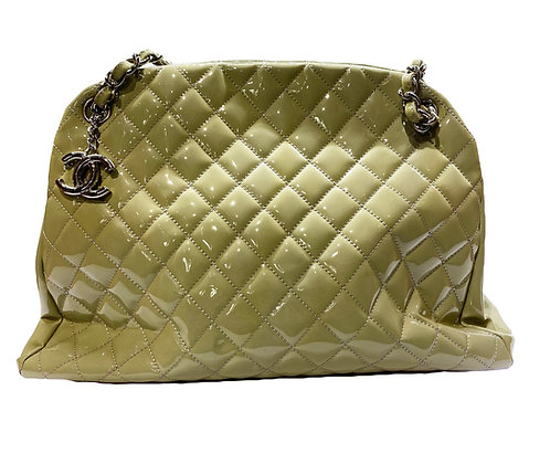Chanel Just Madmoiselle Bowler Bag