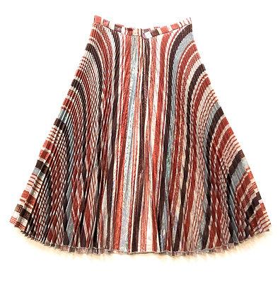 Delfi Collective Clara Pleated Skirt