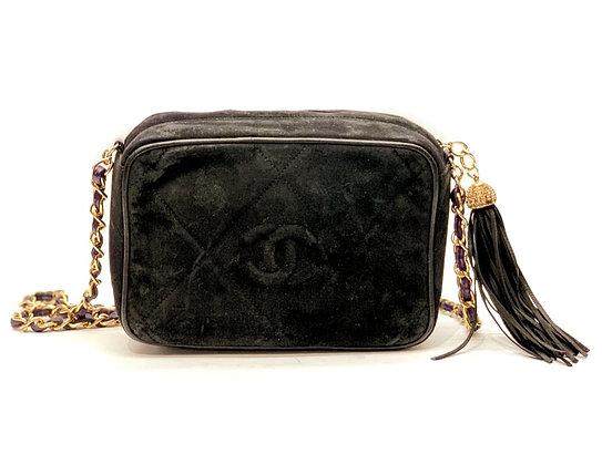 Chanel Camera Vintage Bag