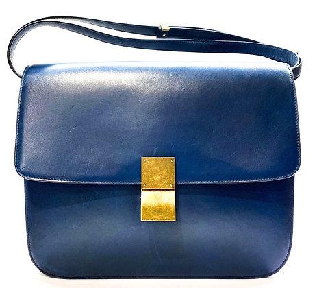 Celine Box Classic Shoulder Bag