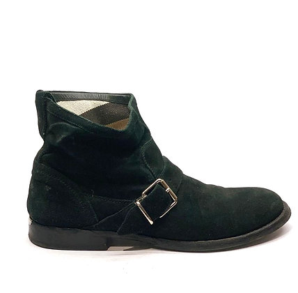 Burberry Ankle Boots T40