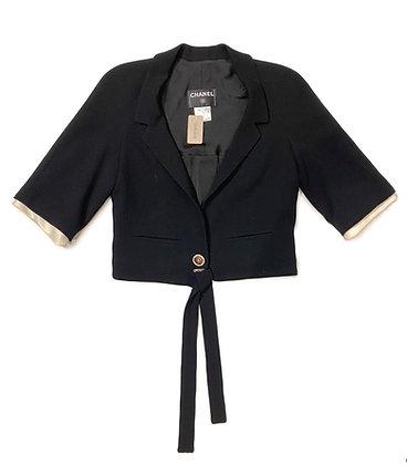 Chanel Crop Blazer 2007 Spring Collection