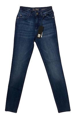 DL1961 Farrow High Rise Instaslim Jeans