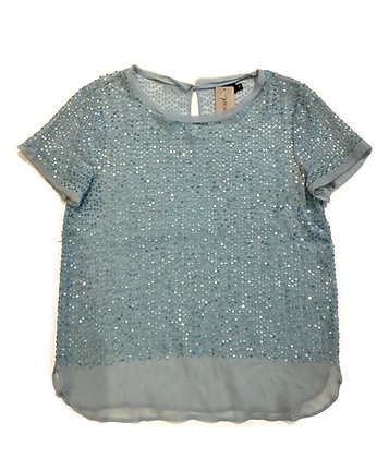 DKNY Sequins T-Shirt