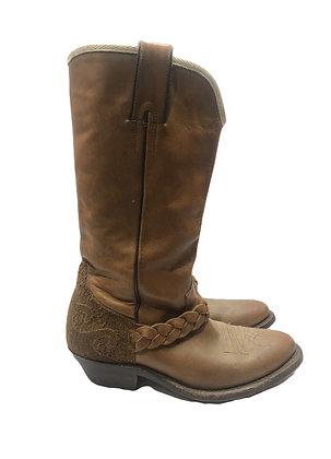 Golden Goose Cowboy Boots T36